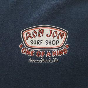 Ron Jon T-Shirt Men's XL Cocoa Beach, FL